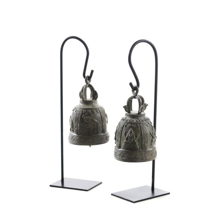 Антикварный декор, лимитированная коллекция. Цена за 1 предмет<br /> Металл<br /> H35xD9 см