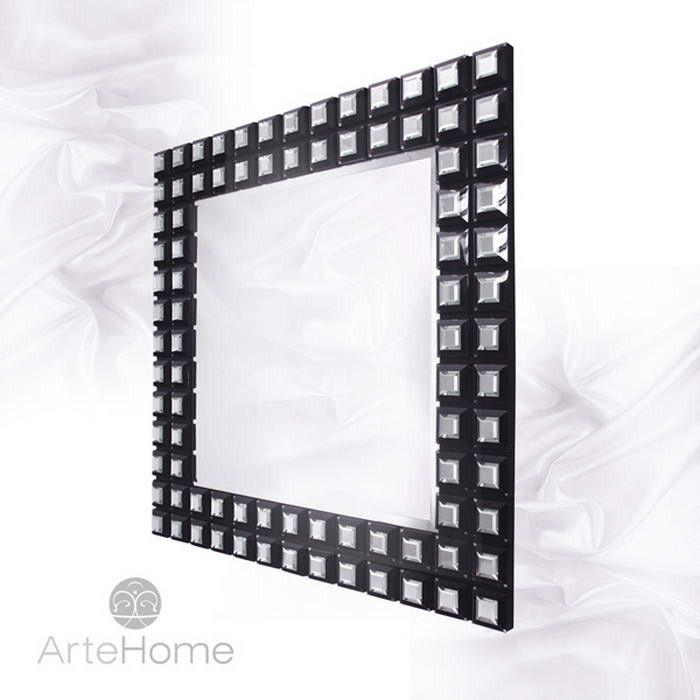 Lustro dekoracyjne ArteHome Amy | sklep PrezentBox - akcesoria, zegary ścienne, prezenty