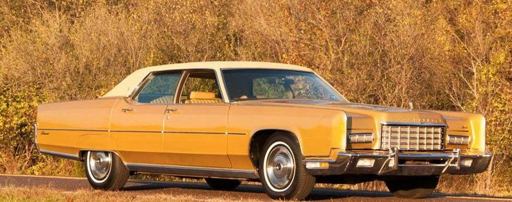 1973 Lincoln Continental Town Car Maintenance/restoration of old/vintage vehicles: the material for new cogs/casters/gears/pads could be cast polyamide which I (Cast polyamide) can produce. My contact: tatjana.alic@windowslive.com