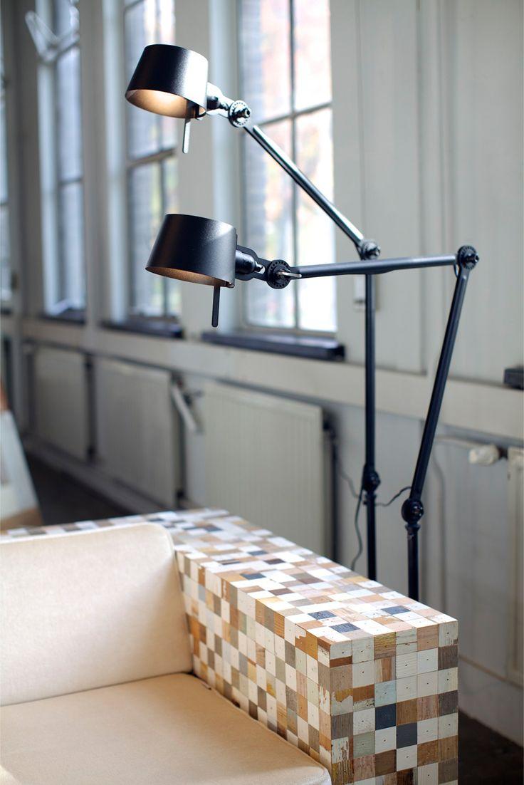 Tonone Bolt lamp at Piet Hein Eek - www.tonone.com