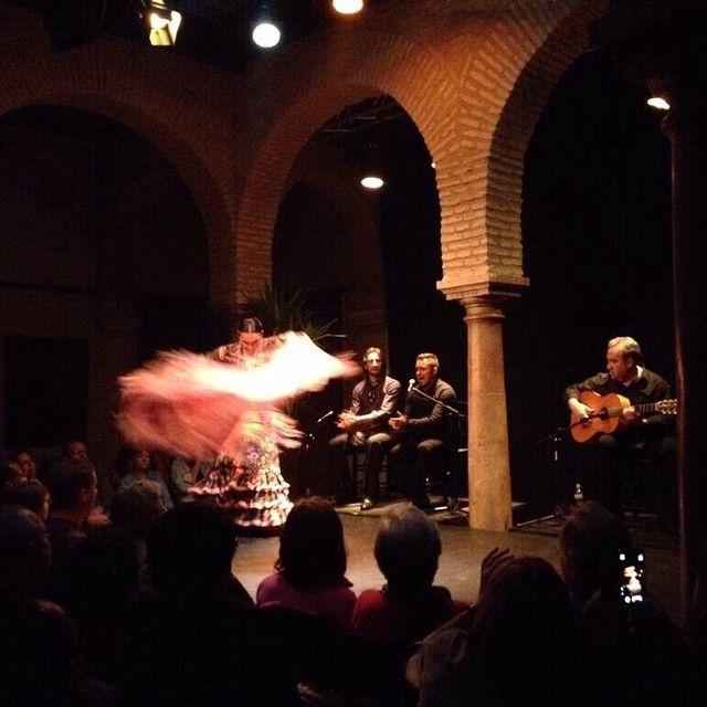 Sevilla | Flamenco | Dance | Dress | Andalucia | Music | Tradition | Expression