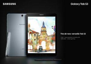 Samsung galaxy s3 tab image