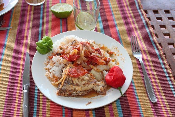 783 best images about delicious on pinterest paella - Court bouillon poisson maison ...