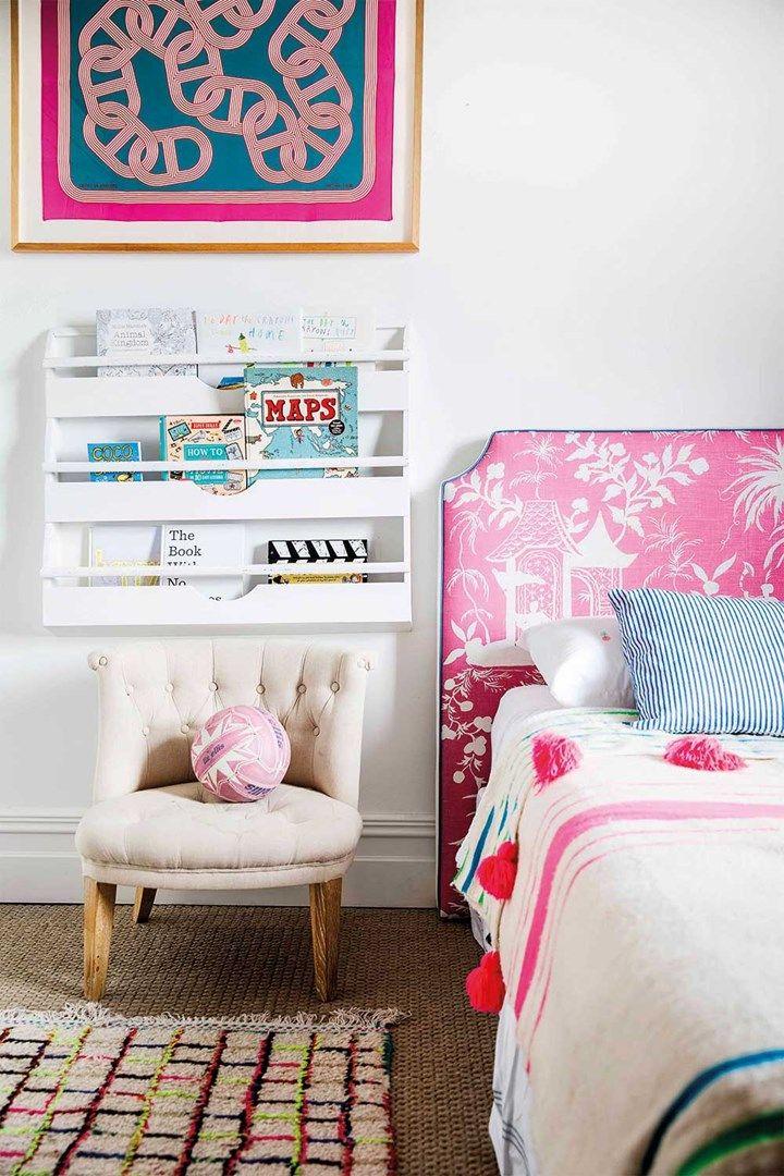 5 Amazing Kids Bedroom Decorating Ideas Cool Kids Bedrooms Room