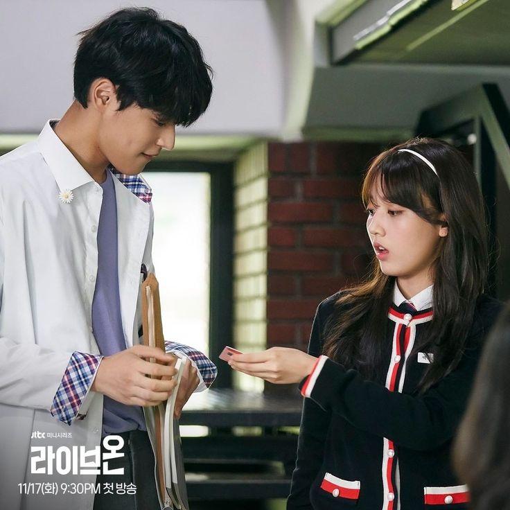 Pin By Asty Amelinda On Victon Kdrama Drama Korea Web Drama