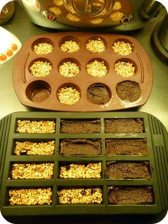 Faire ses barres de céréales DIY
