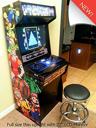 40 best The P's Arcade images on Pinterest   Game room, Pinball ...