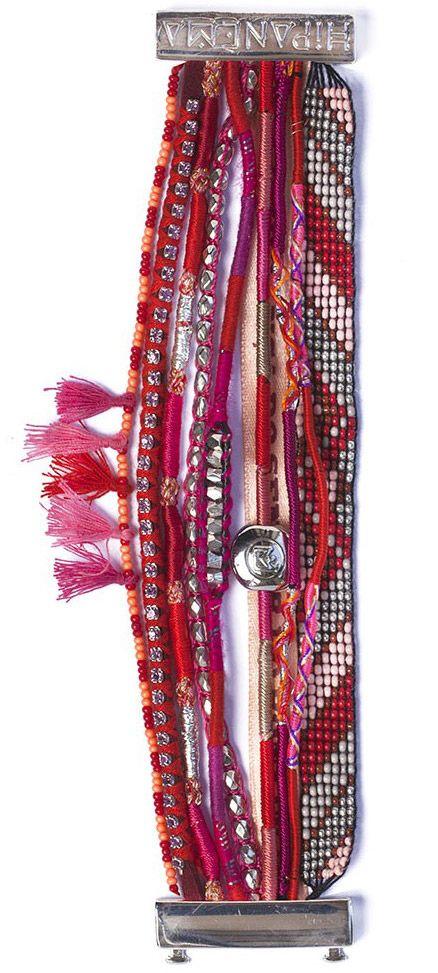 Brazilian bracelet HIPANEMA BLOODY