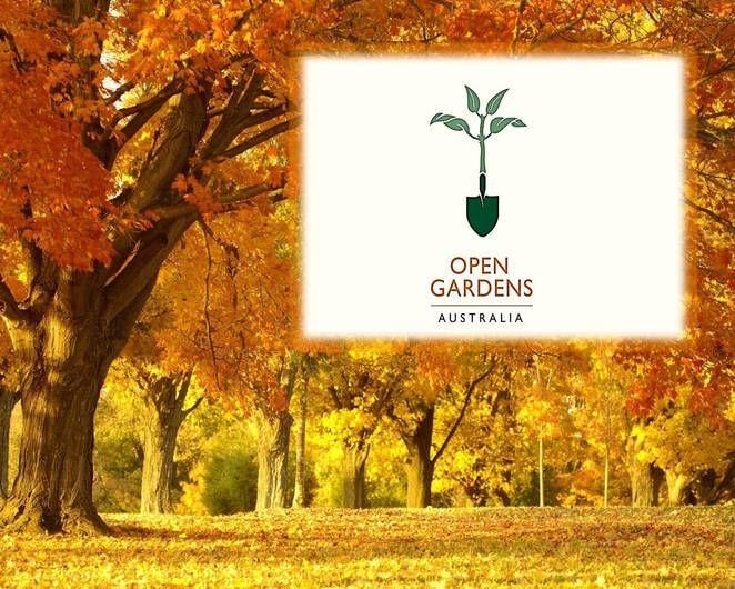 Open Gardens Australia