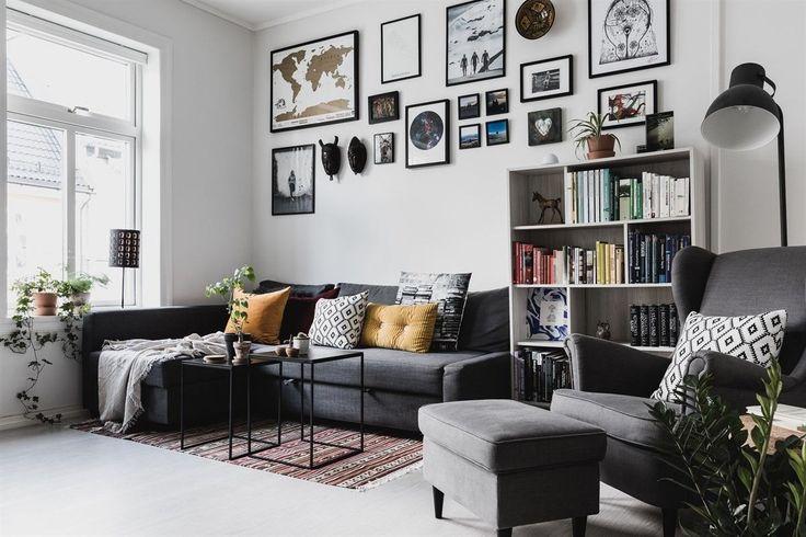 FINN – En lekker leilighet på Møhlenpris! Denne urbane boligen ble pusset opp i 2014 og kan blant annet gjøres om til en 3-roms, har god takhøyde og romfølelse, med svært sentral beliggenhet.