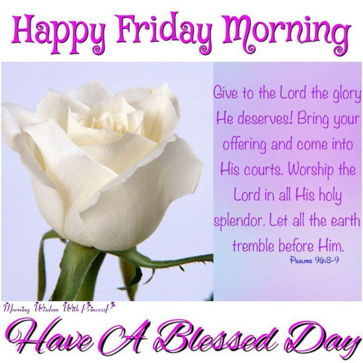 Happy Friday Morning Have A Blessed Day friday happy friday tgif good morning friday quotes good morning quotes friday quote funny friday quotes quotes about friday