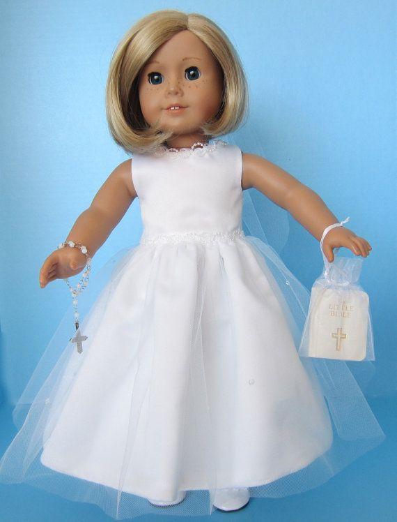 40 best images about american girl doll first communion pat barb norma on pinterest american. Black Bedroom Furniture Sets. Home Design Ideas