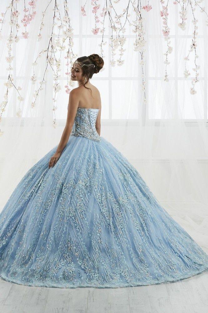 3fe7da06bd5 Quinceanera Dress  26920 in 2019