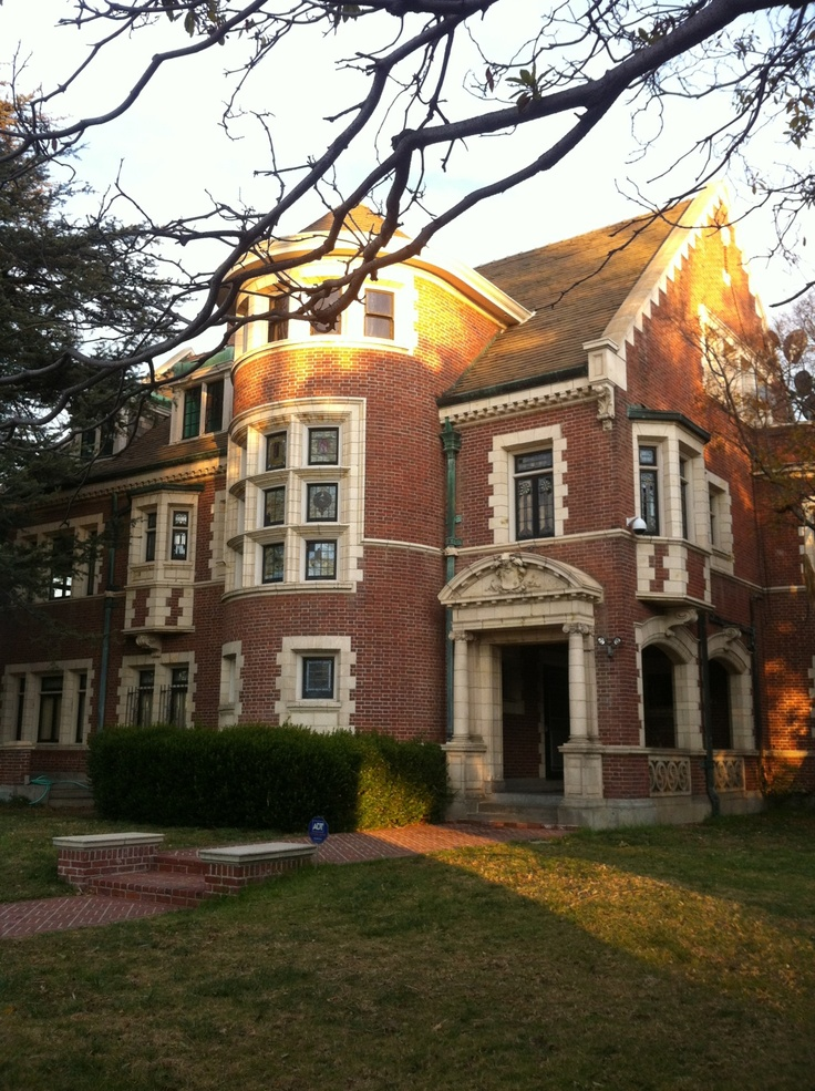 15 best images about 1120 westchester on pinterest 2nd for American horror house