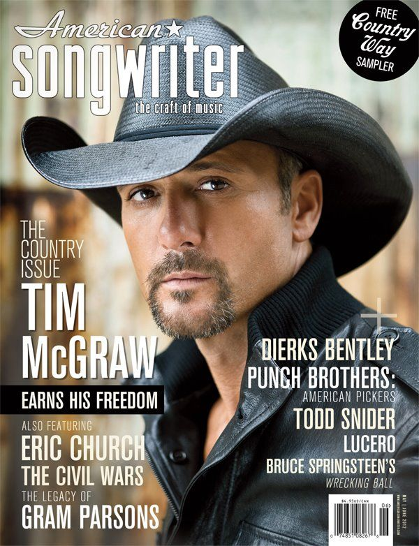 Tim Mcgraw Album Covers Humble And Kind