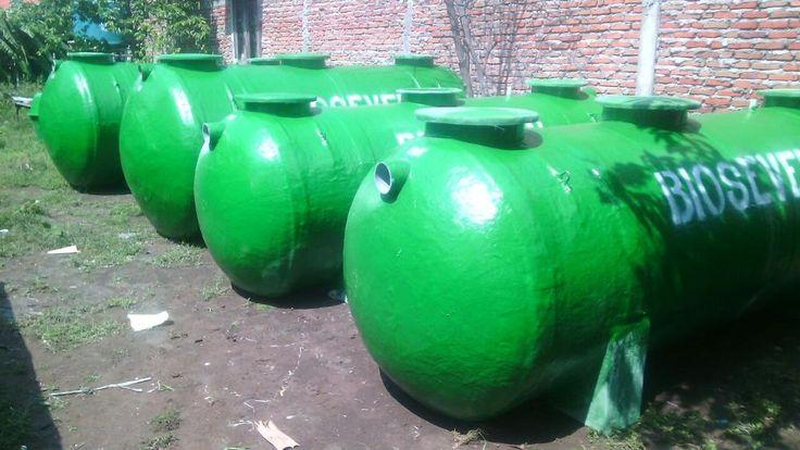 Jual STP Bio, Septic Tank Bio, IPAL Biotech, Biofil, Bioseven IPAL Tanpa Sedot WC Baru | Aneka Produk Kesehatan Lainnya | Bukalapak