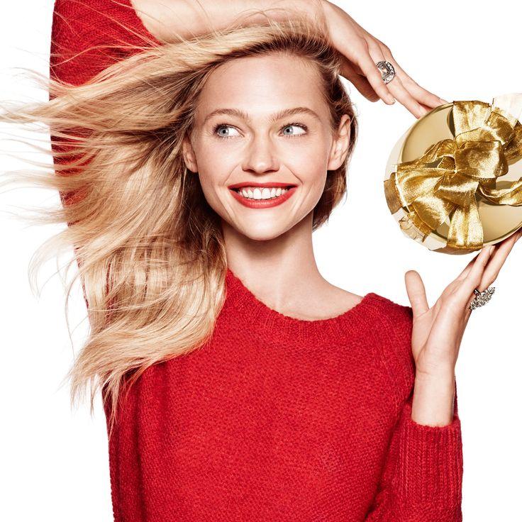 H&M'den göz alıcı hediye önerileri. #HMHoliday