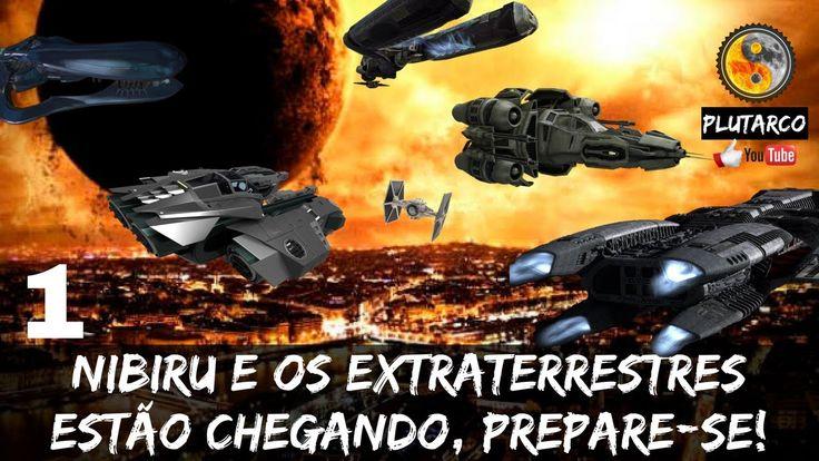 Nibiru e os Extraterrestres estão chegando! Preparem-se para o Planeta X Nibiru e o primeiro contato  Preparem-se para o primeiro contato extraterrestre com a humanidade e a chegada de Nibiru, O Planeta X divulgado pela Nasa e agências espaciais. Co... http://webissimo.biz/nibiru-e-os-extraterrestres-estao-chegando-preparem-se-para-o-planeta-x-nibiru-e-o-primeiro-contato/ Check more at...