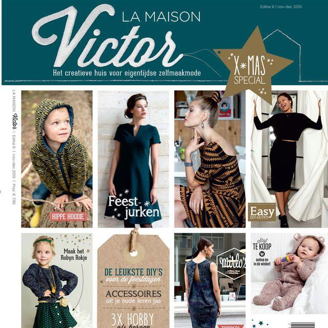 LMV magazine Nov/Dec 2015