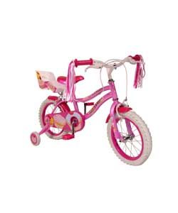 Silverfox Sprinkles 14 inch Bike - Girls' .