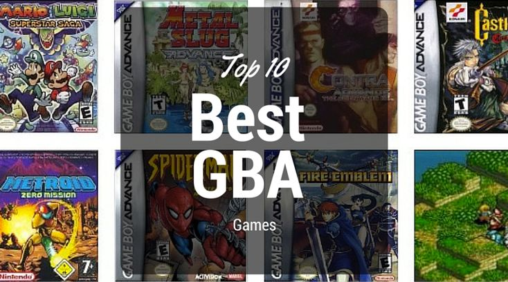 Top 10 Best #GBA Games That You Need to #Play Right Now http://savedelete.com/best/gba-games/186631/ #games #bestof #fun