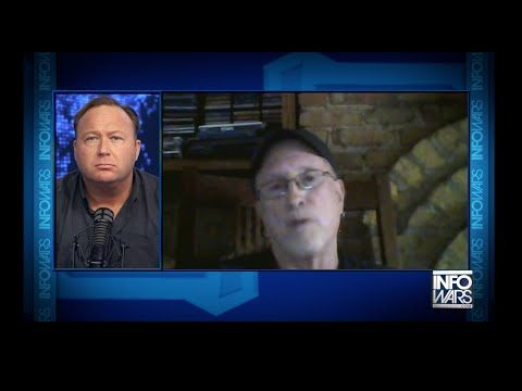 ALEX JONES DEBATES BILL AYERS Jones clashes with Weather Underground founder - http://www.infowars.com/alex-jones-debates-bill-ayers/