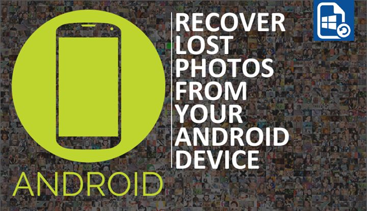 Recover lost photos from your android device with Remo Recover.   Know More : http://www.remorecover.com/