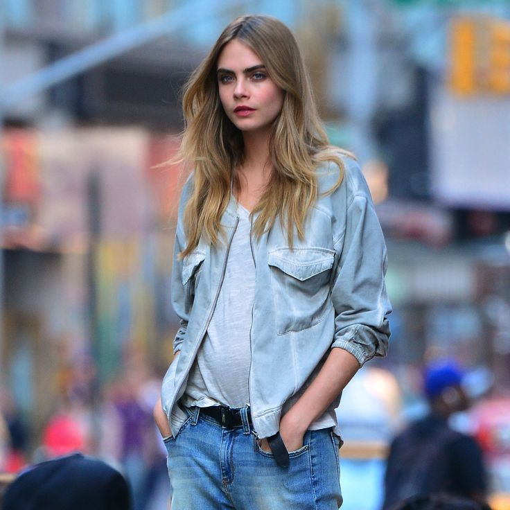 Cara Delevingne's Musical Talent — and It's Not Singing!