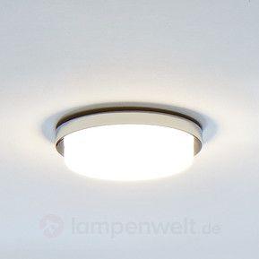 Adriano   LED Deckenlampe Fürs Badezimmer
