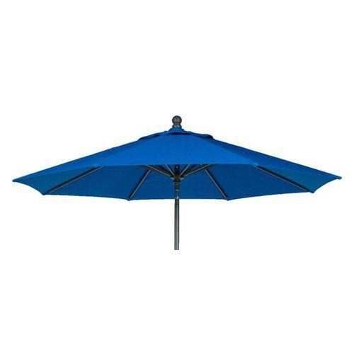 Amauri 9 ft. Sunbrella Market Umbrella Replacement Shade - CS21301