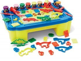 NEW Tinkers Dough Play Station $35