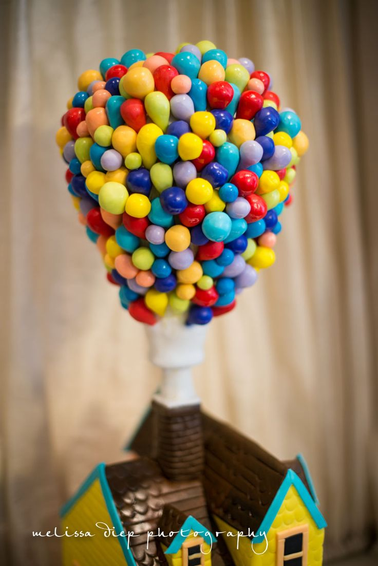 Up House Balloons 96 Best Up Images On Pinterest Birthday Party Ideas Parties And