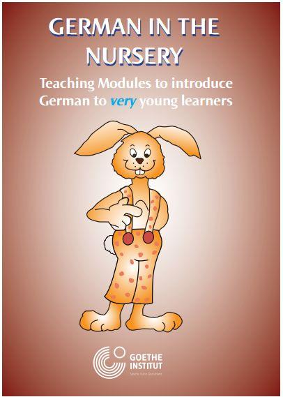 German in the Nursery (Hans Häse) from Goethe-Institut
