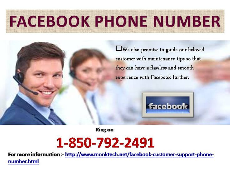 Why should I waste my money on dialing the #Facebook #Phone #number 1-850-792-2491?