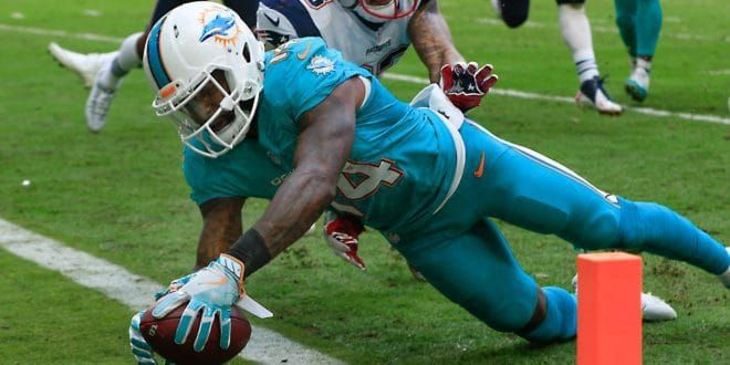 Dolphins Hit Landry with Non-Exclusive Franchise Tag – GET MORE SPORTS