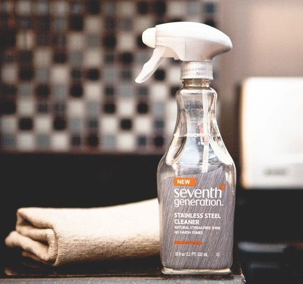 A BrightNest Guide to Seventh Generation (Plus 20% Off Seventh Generation All Cleaning Products!)   Click to check out our reviews & get your promo code.