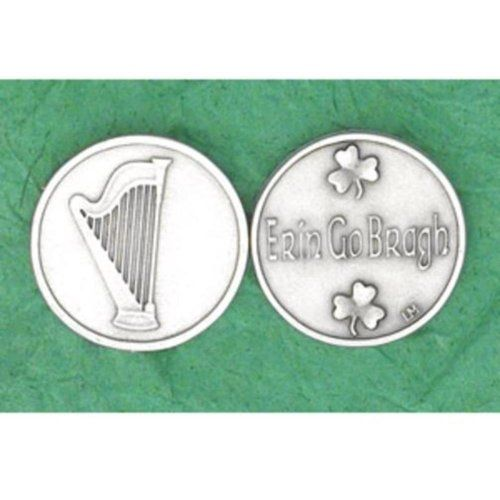 25 Erin Go Braugh Coins ** Click on the image for additional details.