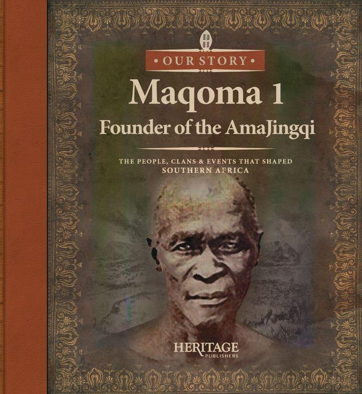 Maqoma 1