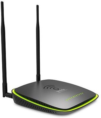 DH301, the High Power Wireless N300 ADSL2+ Modem Router, is designed for whole home Wi-Fi coverage. The device complies with IEEE802.11n and is backward compatible with IEEE802.11g/b. It combines the function of high speed ADSL2+ modem, wireless router ,USB storage and printing sharing and 4-port switch. It delivers up to 8x faster wireless speed and 6x farther range than 802.11g. DH301 also supports the latest ADSL2/2+ standards to provide higher performance and longer reach from ISP's…