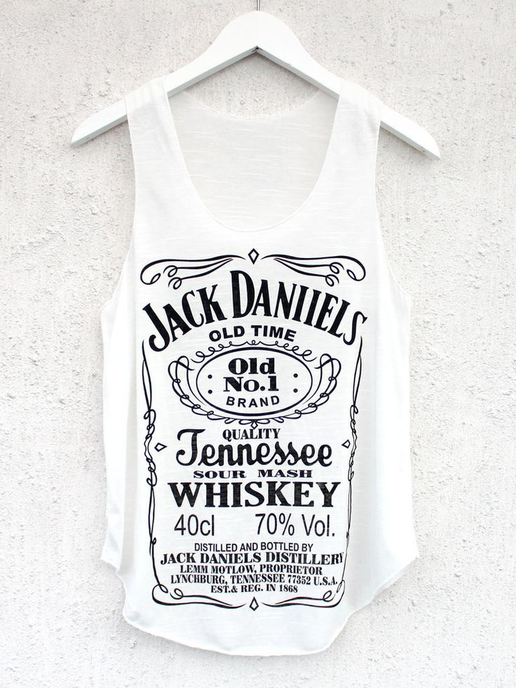 Whiskey Tee- I have one that looks like this but it has hooters on it but I got it because it looked like my favorite drink logo