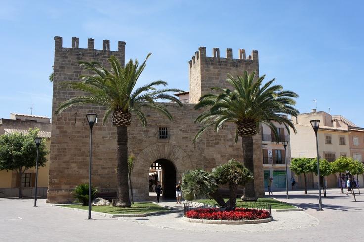 Alcudia #Mallorca