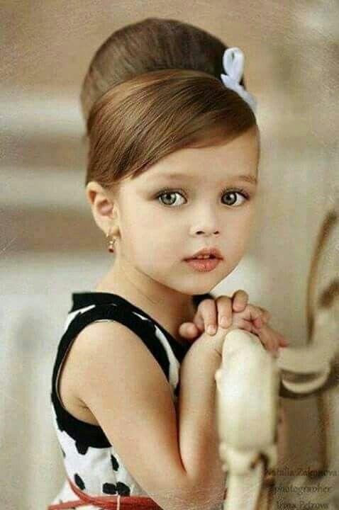 96 best Fashion Hair Children images on Pinterest | Hairstyle ...