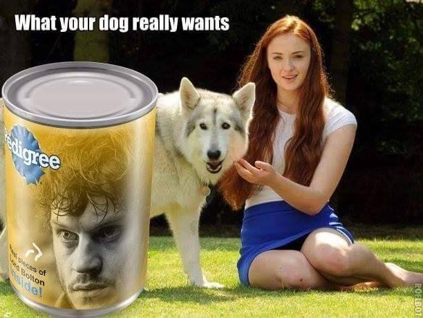 Ramsay Bolton meme