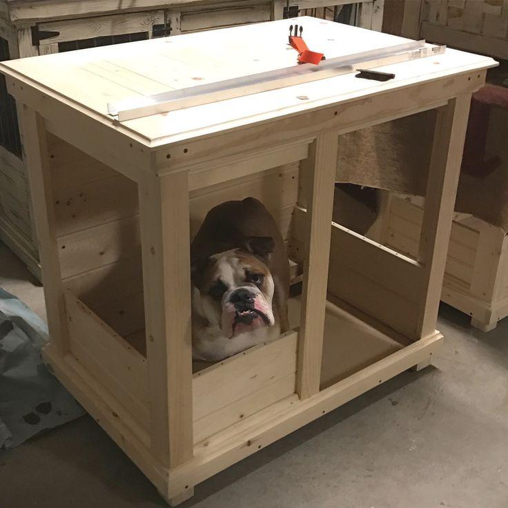 134 best Urban Farmhouse Indoor Dog Kennels images on