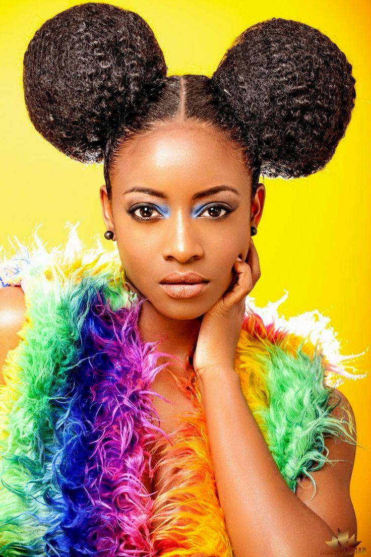 Black Hairstyles In The 80s African Hairstyles Natural