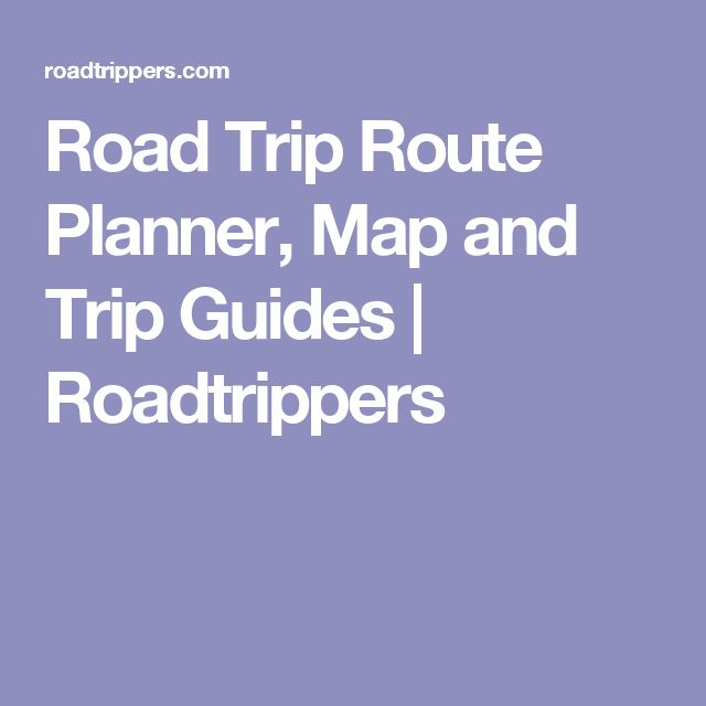 Best 25 Map route planner ideas on Pinterest Travel route