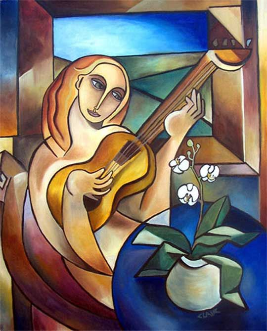 Soul Searching by Stephanie Clair.