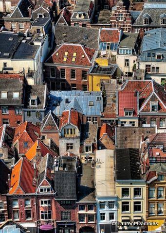 Utrecht, The Netherlands. #greetingsfromnl