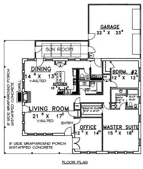 56 best icf plans images on pinterest house floor plans for Modern icf home plans