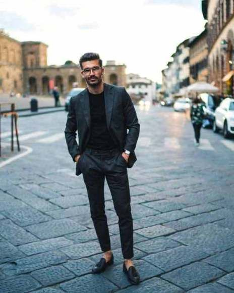 Men's Fashion Trends For 2019 To Wear Right Now | Blazer